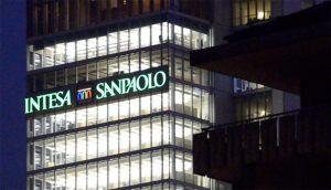 Rinegoziazione Mutuo Intesa San Paolo